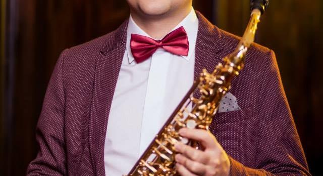 Formatie nunta – BELCANTO – Instrumentala (Saxofon)