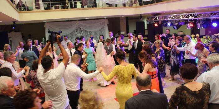 Formatie nunta  Piatra Neamt – Monte Carlo 20.07.2014