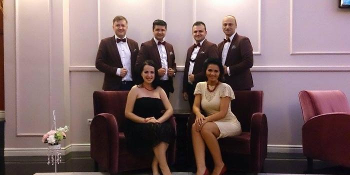 Formatie nunta Piatra Neamt – Grand Hotel Ceahlau 17.08.2014