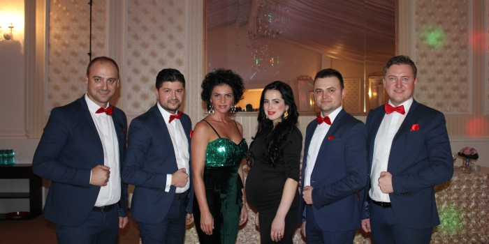 Formatie nunta Bucuresti – Restaurant Barletto Ballrooms 01.11.2014