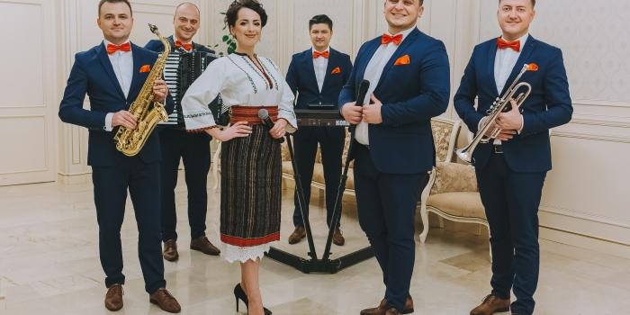 Formatie nunta – BELCANTO – Muzica populara LIVE