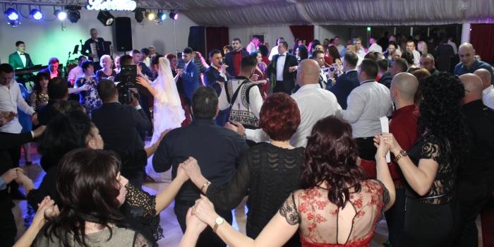 Olympic Ballroom Belcanto Nunti Galati